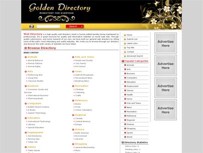 Golden Directory
